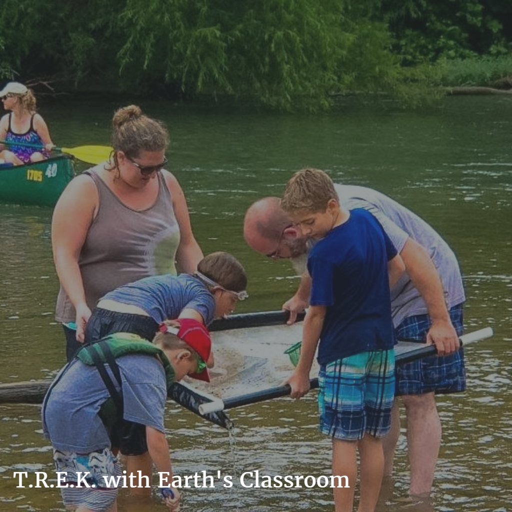 Teaching River Ecology to Kids with Earth's Classroom
