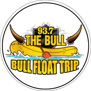 93.7 the Bull Float Trip & Music Festival