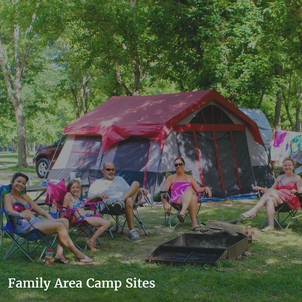 Family Campgrounds in Missouri
