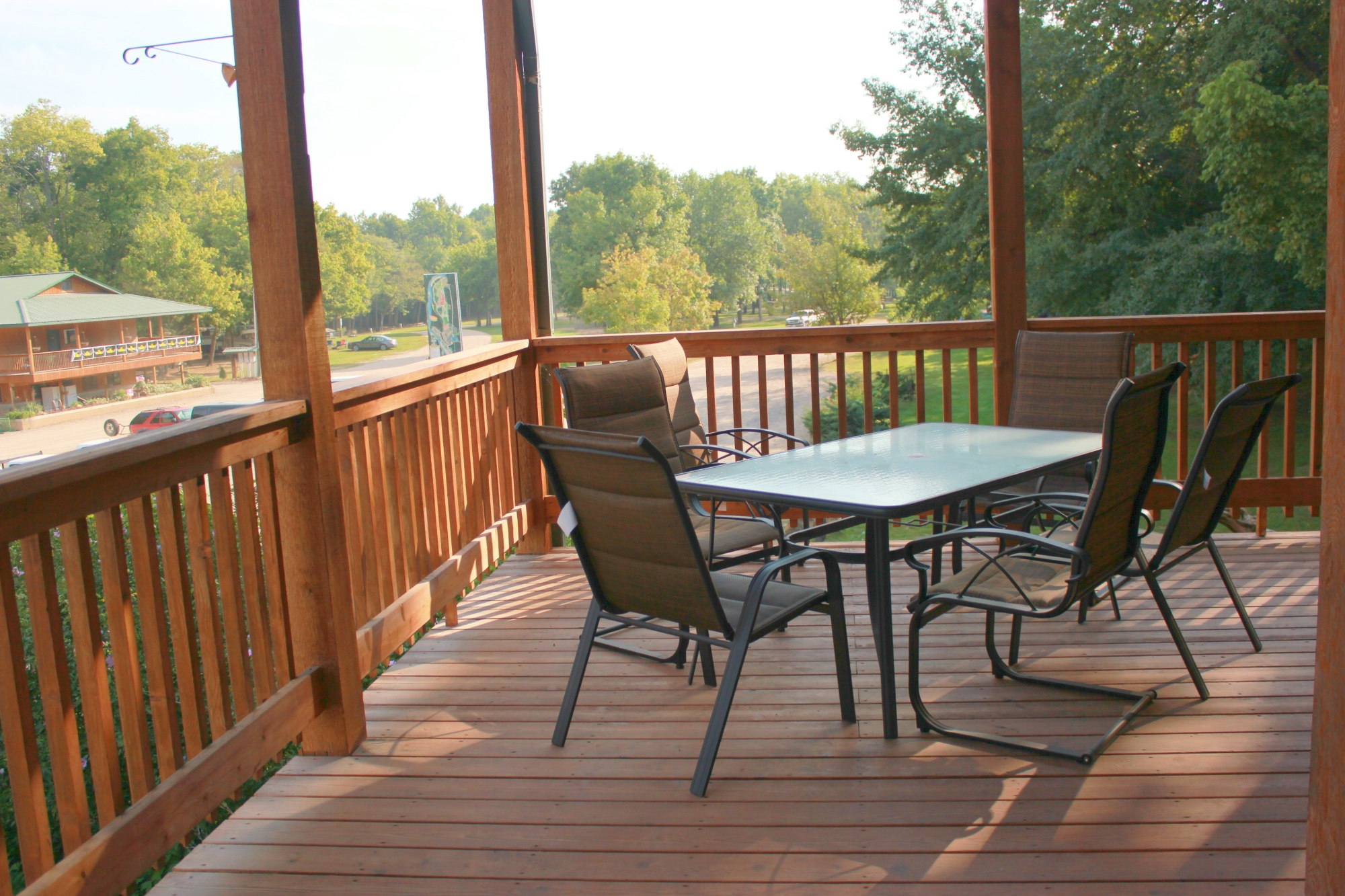 Condo in the Ozarks, Leasburg, MO