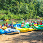 Annual 93.7 the Bull Float Trip