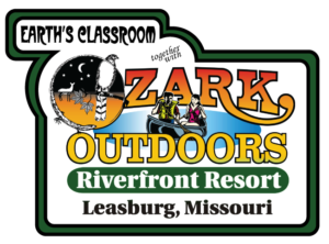Earth's Classroom with Ozark Outdoors