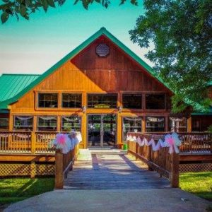 Confluence Center - Conference / Wedding Hall at Ozark Outdoors