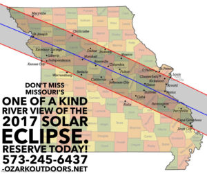Once In A Lifetime Total Solar Eclipse Experience
