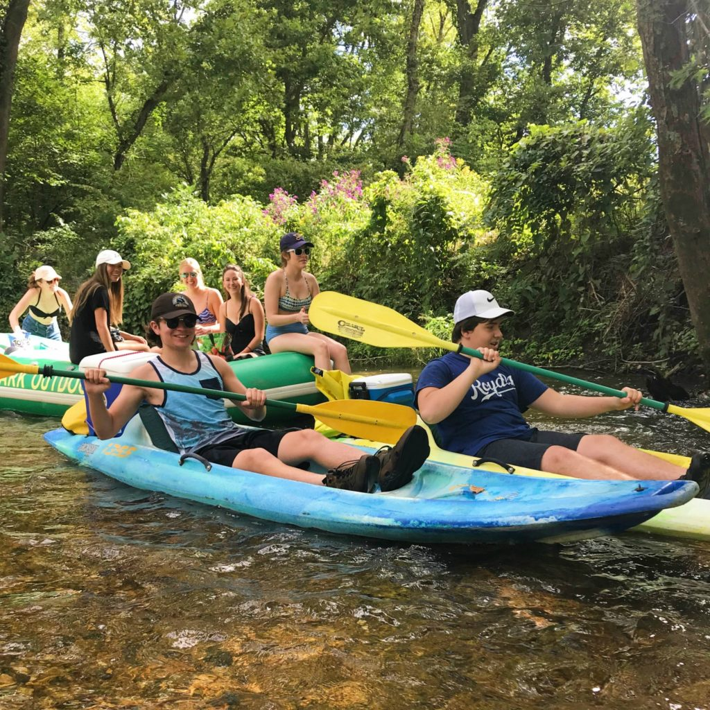 What to do at Ozark Outdoors | Ozark Outdoors Riverfront Resort